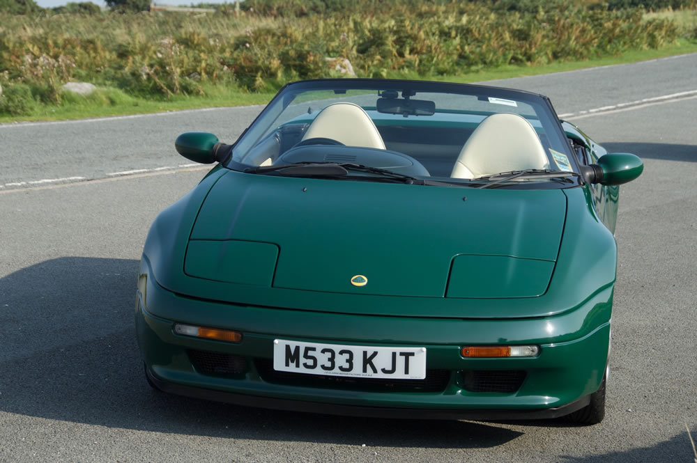 Used Lotus Cars for Sale, Llandudno, North Wales